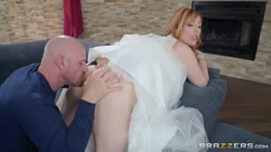 BrazzersExxtra - Lauren Phillips - Wedding Planning Pt 2