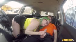FakeDrivingSchool - Isabel Dean - The Sex Party Try Out