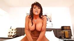 MomPov - Claresa - Horny MILF Exploring Sexuality