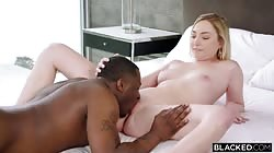 Blacked - Zoe Parker - Side Chick Games