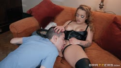 Milfs Like it Big Liza Del Sierra - Mail Order Dominatrix