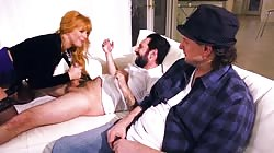 Devilsfilm  Penny Pax King Of Hollywood