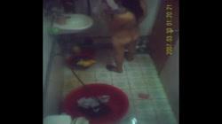 ngintip orang mandi