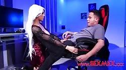 SexMex Katrina Moreno - Katrina Killer